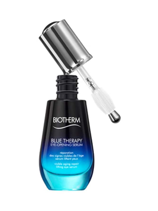 Blue Therapy Eye Opening Serum -silmänympärysseerumi 16,5 ml