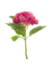 Pentik - Hortensia-koristekukka 43 cm - PUNAINEN | Stockmann
