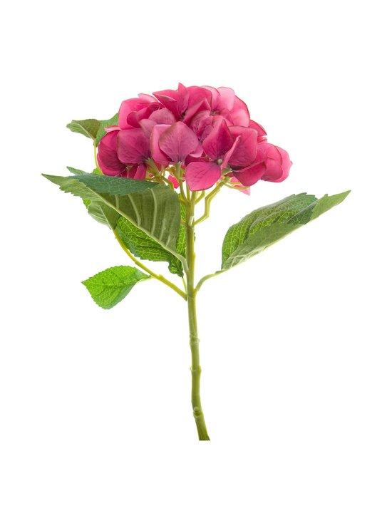 Pentik - Hortensia-koristekukka 43 cm - PUNAINEN   Stockmann - photo 1