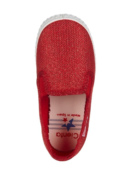 CIENTA - Glitter-kengät - 01302 ROJO | Stockmann - photo 2
