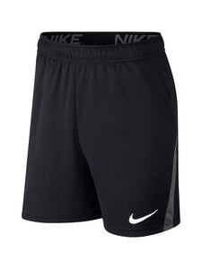 Nike - Dri-FIT Men's Training Shorts -shortsit - 010 BLACK/IRON GREY/WHITE | Stockmann