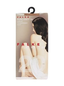 Falke - Pure Matt 20 den -sukat - POWDER | Stockmann