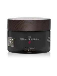 Rituals - The Ritual of Samurai Shave Cream -parranajovoide 250 ml - null | Stockmann