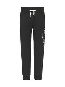 Tommy Hilfiger - Essential Sweatpants -collegehousut - BDS BLACK   Stockmann