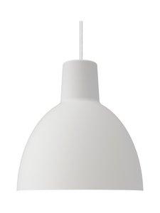 Louis Poulsen - Toldbod-riippuvalaisin Ø 55 cm - WHITE | Stockmann