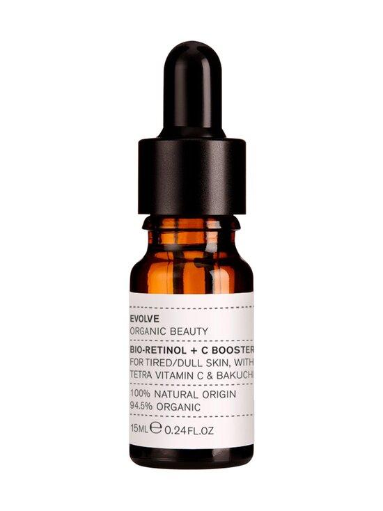 Evolve - Bio-Retinol C Booster -kasvoöljy - NOCOL   Stockmann - photo 1