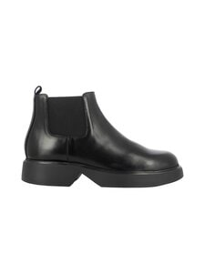 Wonders - B 8204 low chelsea boot -nilkkurit - OREGON NERO | Stockmann