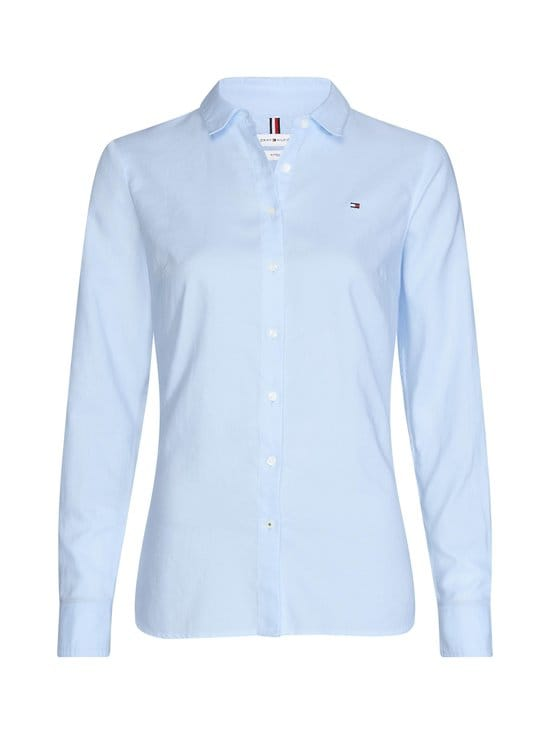 Tommy Hilfiger - Heritage Regular Fit -pusero - 893 SKYWAY | Stockmann - photo 1