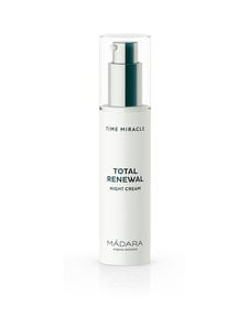 Madara - Time Miracle Total Renewal -yövoide 50 ml - null | Stockmann
