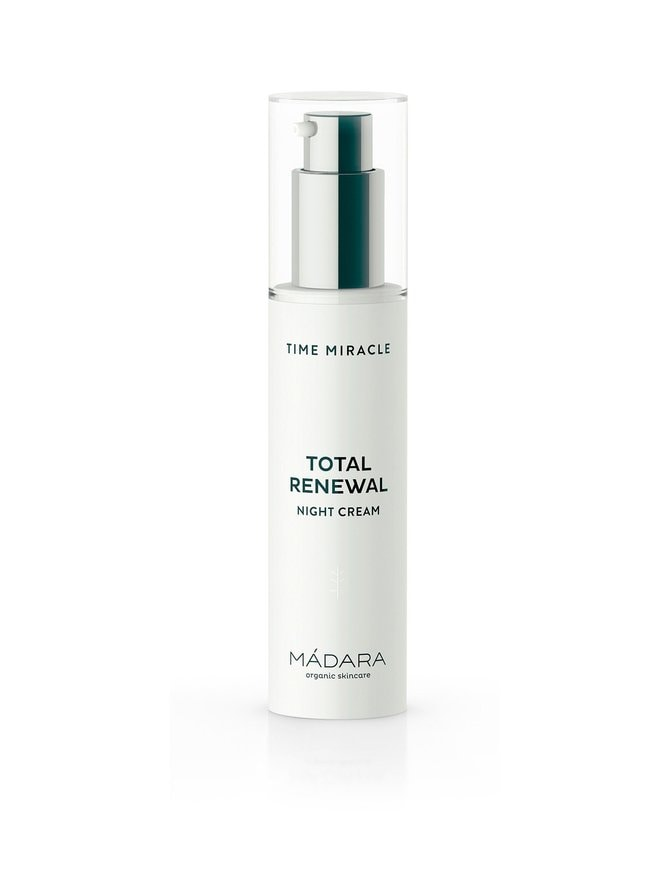 Time Miracle Total Renewal -yövoide 50 ml