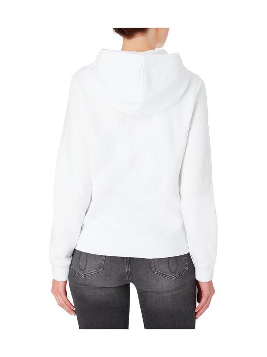 Calvin Klein Jeans - Glitter Monogram -neulehuppari - YAF BRIGHT WHITE | Stockmann - photo 3