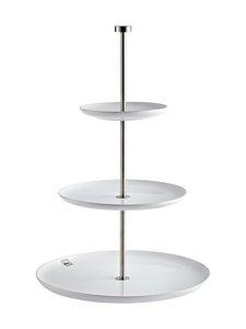 Asa - Tarjoiluastia 49 cm - VALKOINEN | Stockmann