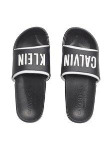 Calvin Klein Underwear - Slide-sandaalit - 001 BLACK | Stockmann