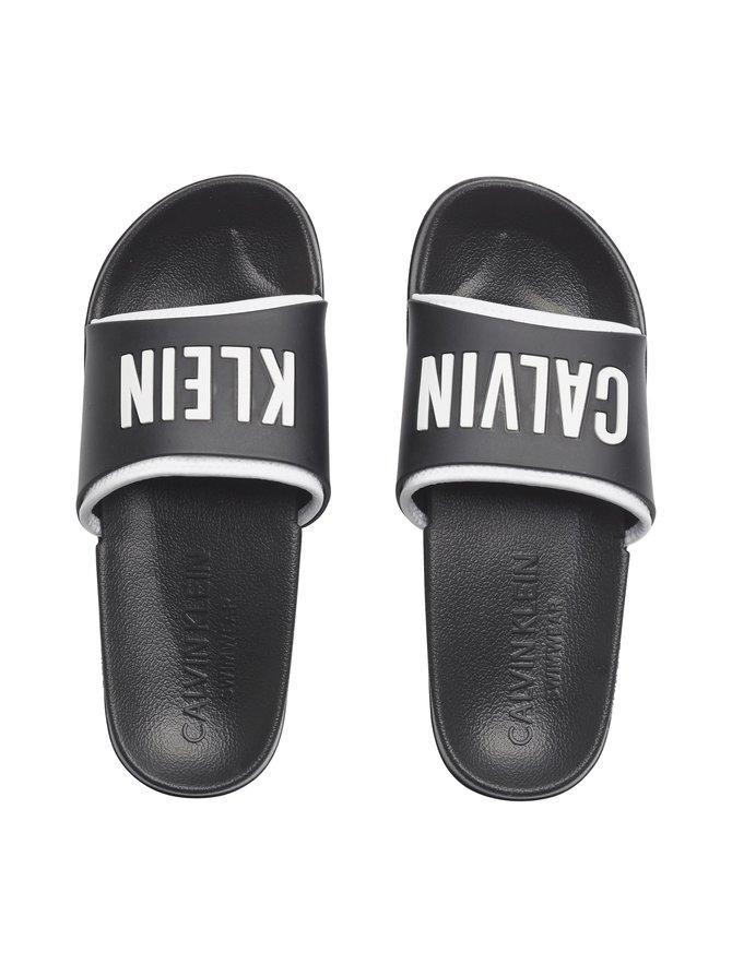 Slide-sandaalit