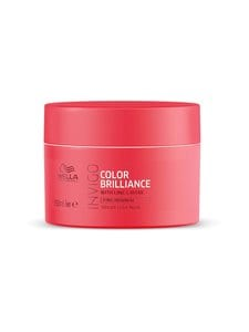 Wella Invigo - Invigo Color Brilliance Mask -tehohoito hennoille hiuksille 150 ml | Stockmann