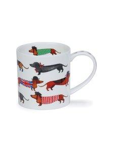 Dunoon - Orkney Dashing Dogs Sausage -muki 0,35 l - MULTI | Stockmann