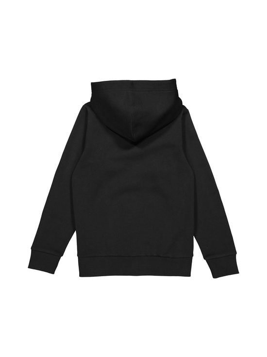Peak Performance - Jr Orig Hoodie -huppari - BLACK | Stockmann - photo 2