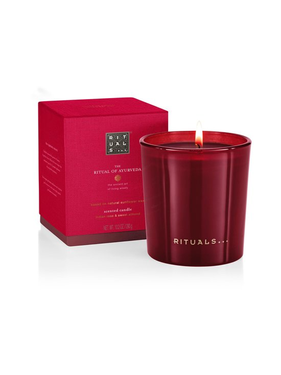 Rituals - The Ritual of Ayurveda -tuoksukynttilä - NOCOL | Stockmann - photo 2