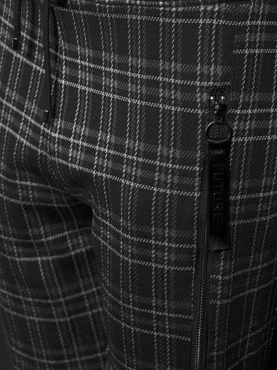 Mac Jeans - Future 2.0 -housut - 091K BLACK CHECK   Stockmann - photo 4