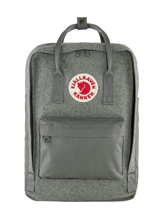 Fjällräven - Kånken Re-Wool Laptop 15