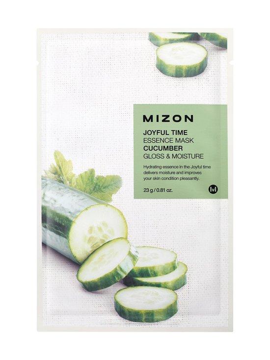 Mizon - Joyful Time Essence Cucumber Mask -kangasnaamio 23 g - null | Stockmann - photo 1