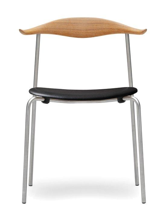 Carl Hansen&Son - CH88P-tuoli - MUSTA | Stockmann - photo 1