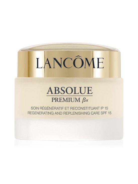 Lancôme - Absolue Premium Bx Cream SPF 15 -päivävoide 50 ml - null | Stockmann - photo 1
