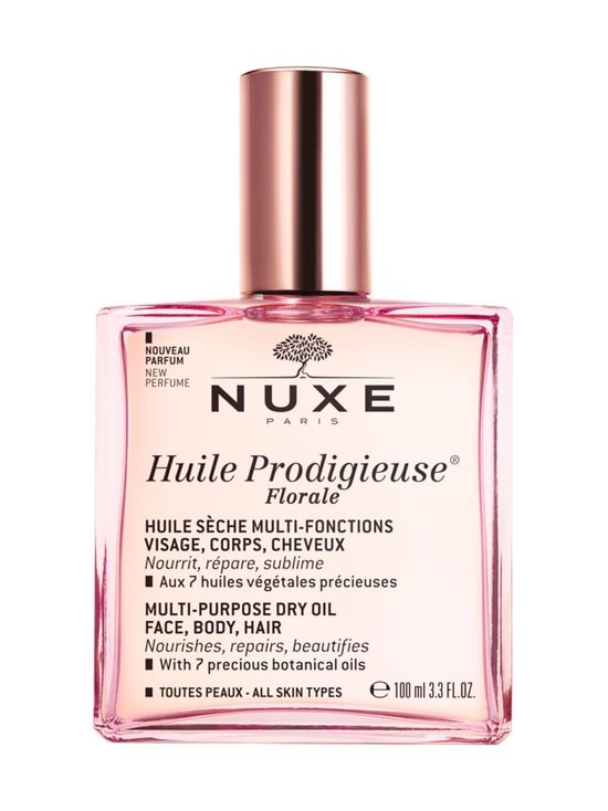 Nuxe - Huile Prodigieuse® Florale -kuivaöljy 100 ml - NOCOL | Stockmann - photo 1