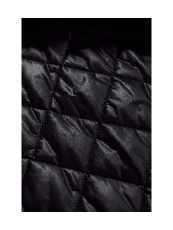 Peak Performance - Ben Gorham Flannel Overshirt Unisex -paita - 50M POWER PINK   Stockmann - photo 4