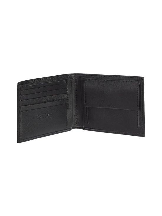 Calvin Klein Bags & Accessories - Nahkalompakko - BLACK (MUSTA)   Stockmann - photo 3