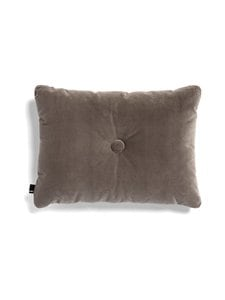 HAY - Dot Soft -koristetyyny 45 x 60 cm - WARM GREY (HARMAA) | Stockmann