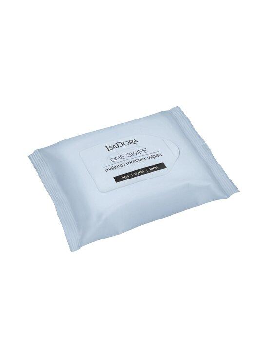 Isadora - One Swipe Makeup Remover Wipes -meikinpuhdistusliinat 25 kpl - NOCOL | Stockmann - photo 1