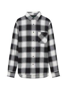 Calvin Klein Jeans - Grunge Check -kauluspaita - AEB IRISH CREAM | Stockmann