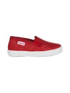 CIENTA - Glitter-kengät - 01302 ROJO | Stockmann