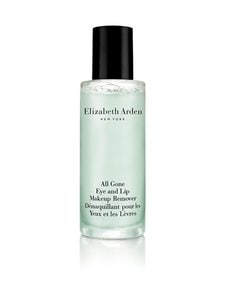 Elizabeth Arden - All Gone Eye & Lip Makeup Remover -silmä- ja huulimeikin poistoaine 100 ml - null | Stockmann