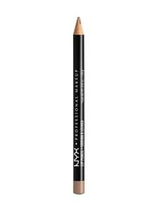NYX Professional Makeup - Slim Lip Pencil -huultenrajauskynä 1 g - null | Stockmann