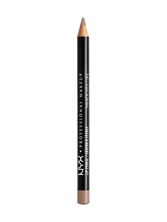 NYX Professional Makeup - Slim Lip Pencil -huultenrajauskynä 1 g - 807 COCOA | Stockmann - photo 1