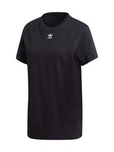 adidas Originals - T-paita - BLACK | Stockmann