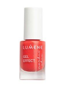 Lumene - Nordic Chic Gel Effect -kynsilakka 5 ml | Stockmann