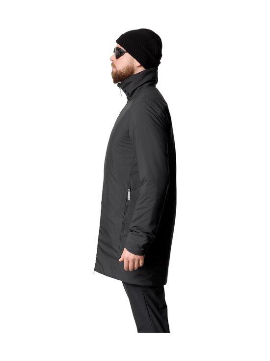 Houdini - M's Add-in Jacket -takki - 900 TRUE BLACK | Stockmann - photo 3