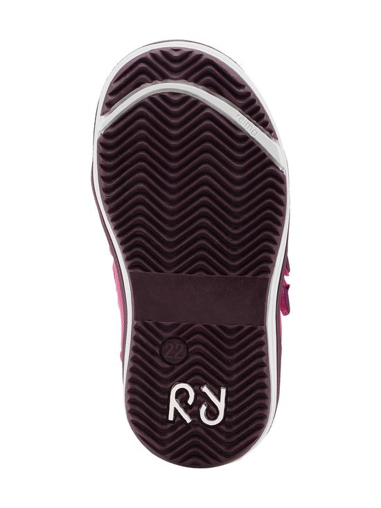 Reima - Patter-kengät - 4650 RASPBERRY PINK | Stockmann - photo 4