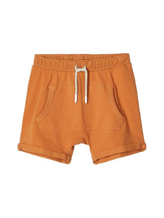 Lil' Atelier - NmmGalto Shorts -shortsit - LION   Stockmann - photo 1