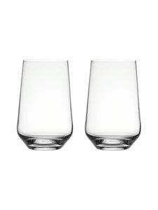 Iittala - Essence-juomalasi 55 cl, 2 kpl - KIRKAS | Stockmann