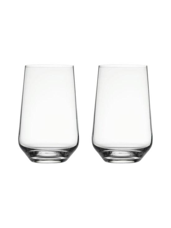 Iittala - Essence-juomalasi 55 cl, 2 kpl - KIRKAS | Stockmann - photo 1