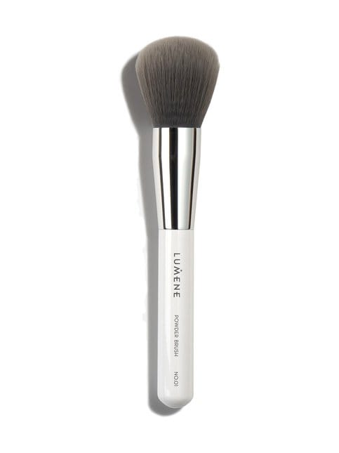 Nordic Chic Powder Brush -puuterisivellin