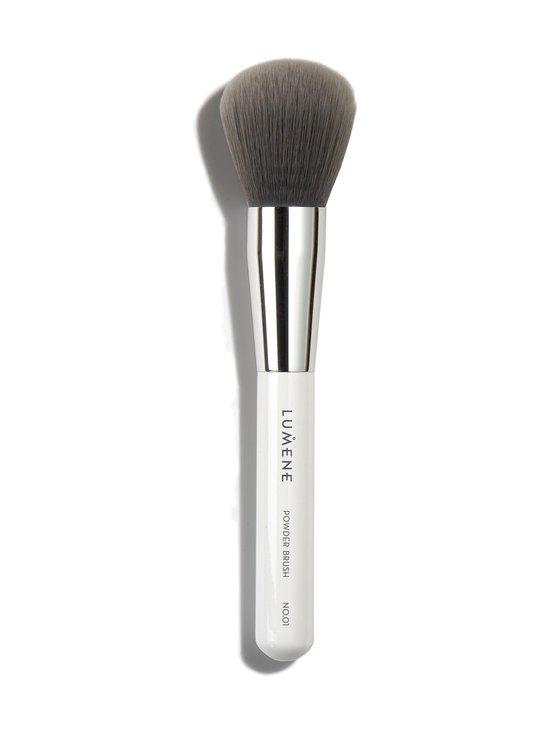Lumene - Nordic Chic Powder Brush -puuterisivellin - null | Stockmann - photo 1