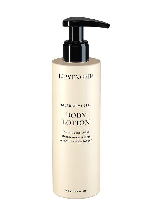 Löwengrip - Balance My Skin - Body Lotion -vartalovoide 200 ml - NOCOL | Stockmann - photo 1