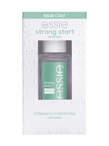 Essie - Strong Start -aluslakka 13,5 ml - null | Stockmann