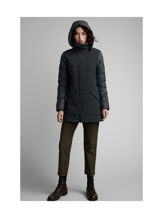Canada Goose - Berkley-takki - 61BLACK - NOIR | Stockmann - photo 2