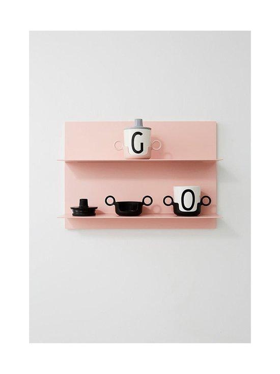 Design Letters - Nokkamukin kahva - MUSTA | Stockmann - photo 2
